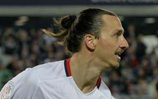 Ibrahimovic keen for 'interesting' Pogba deal