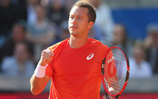 Kohlschreiber to face Thiem in BMW Open final
