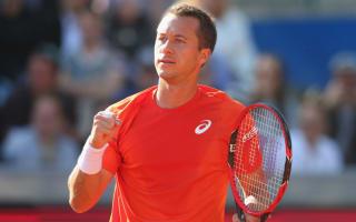 Kohlschreiber to face Thiem in BMW Open final