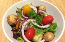 Urban Health Pop-Up Kitchen - Reservation ONLY