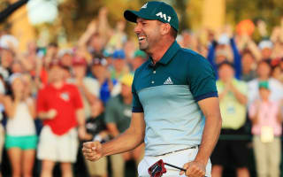Masters social round-up: Garcia finally ends wait in Augusta thriller