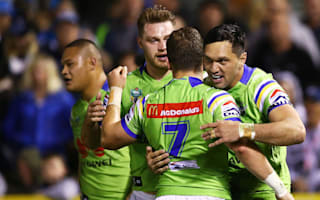 Sharks finally defeated and lose top spot to Storm