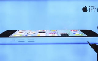 Apple launches cheaper iPhone 5c