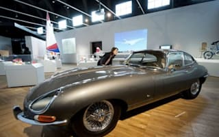 Motorists stay loyal to British marques