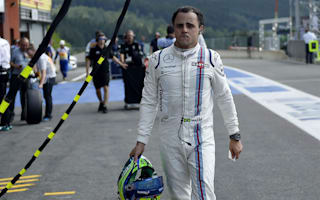 Massa to quit F1 at end of the season