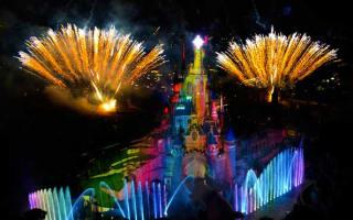 Resort Review: Disneyland Paris celebrates 20 years