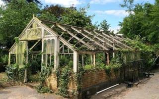 Property developer ordered to rebuild destroyed historic greenhouse