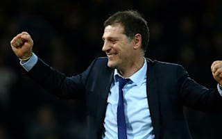 Bilic expects quiet window as West Ham injury crisis eases
