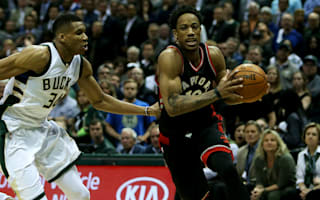 Raptors, Spurs advance in NBA playoffs