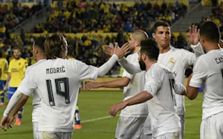 La Liga Review: Narrow escape for Madrid, Sevilla edge Villarreal thriller
