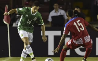 Panama 0 Mexico 0: Visitors escape with point