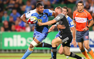 Mafi among seven recruits for Castres