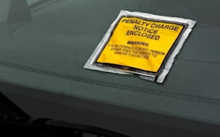 Man sues council for damaging windscreen with parking ticket
