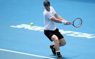 Murray ready to end Australian Open wait