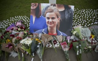Man charged with murder of Jo Cox MP
