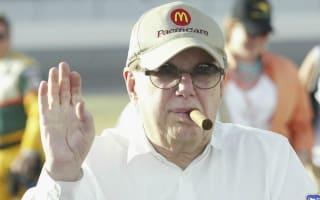 United States motorsport great Carl Haas dies at 86