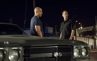 Fast and Furious 4: new film with the original cast