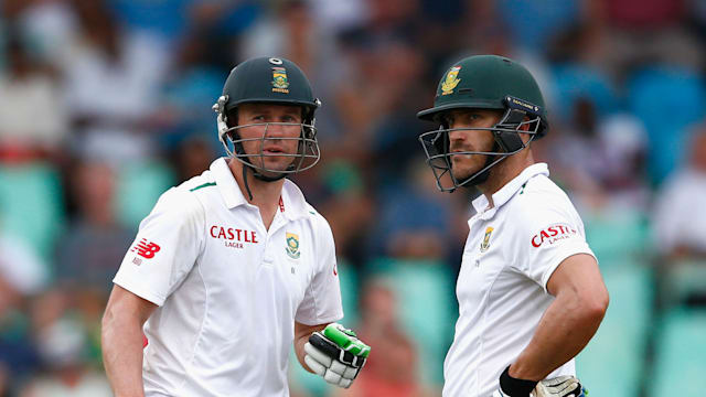 England v South Africa: Sir Ian Botham's first Test and series betting