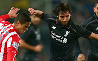 Allen: Thumb twiddling bench duties forced my Liverpool exit