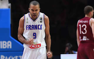 Tony Parker has change of heart, will play for France in Olympic qualifiers