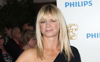 'Devastated' Zoe Ball requests privacy following death of partner