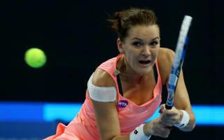 Radwanska to meet Konta in Beijing final
