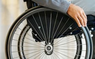 'Urgent' need for wheelchairs cash