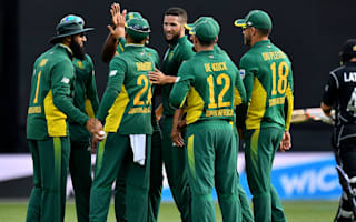 South Africa batter Kiwis in devastating ODI win