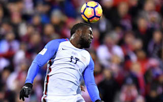 United States 0 Serbia 0: Altidore reaches 100 caps in disappointing stalemate
