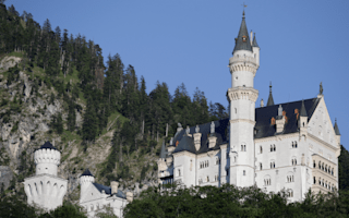 World's most beautiful historic castles