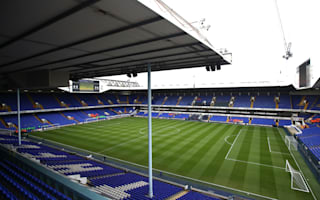 Tottenham will not be rushed into White Hart Lane departure