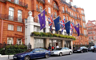 Britons to get 2012 hotel discounts