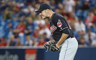 Indians make history, Ortiz inspires Red Sox