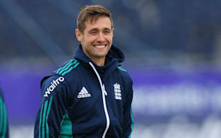 Woakes to replace Stokes in second Test