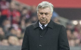 Ancelotti welcomes time at Bayern