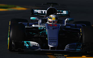 F1 Raceweek: Happy hunting ground for Hamilton - Chinese GP in numbers