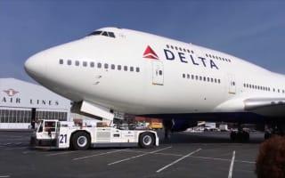 Passenger bitten by emotional support dog on Delta flight