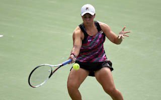 Barty party continues in Malaysia with victory over Han