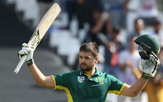 Rossouw, Tahir secure historic whitewash
