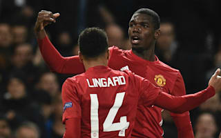 Lingard: Pogba is a joker