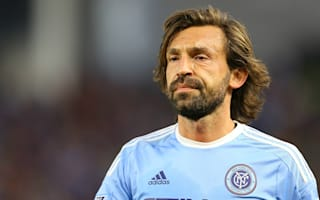 Pirlo visits Chelsea - but Conte is not signing him