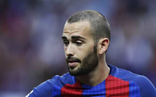 Luis Enrique ponders full-back buys after Vidal injury