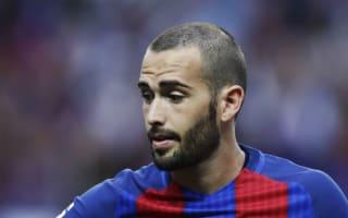 Luis Enrique ponders full-back buys after Vidal injury