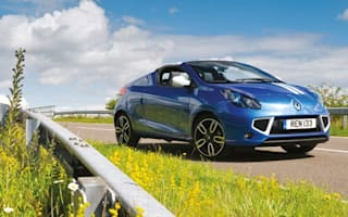 Renault axes half product range and sacks dealers