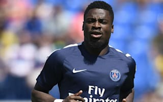 Aurier vows to 'continue working hard' for PSG despite prison sentence