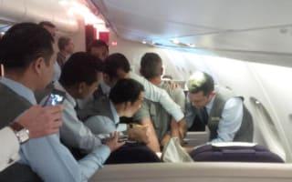 Man admits drunken assault on Malaysia Airlines flight