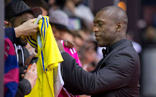 Seedorf named head coach of Shenzhen