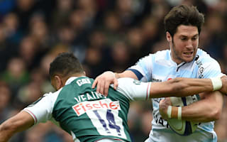 Machenaud eyes revenge over Saracens