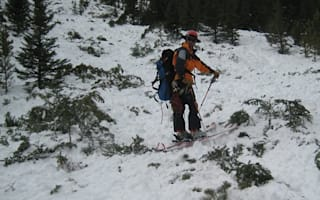 Two skiers die in Aspen avalanche