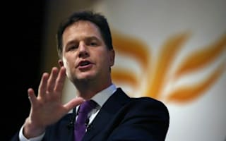 Clegg calls for £1bn tax giveaway